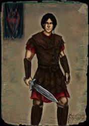Skyrim - the Imperial