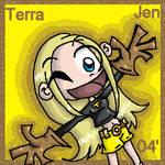 Terra: GIMME A HUG