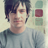 Adam Gontier by road-to-nowhere