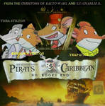 PiRats of the Carribean