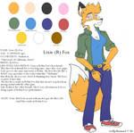 Lixie Fox_character sheet