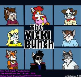 The Vicki Bunch
