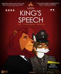 Lion King's Speech