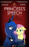 The Princess's Speech
