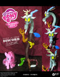 Discord Sculpture