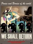 We Shall Return