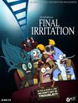 Final Irritation by wolfjedisamuel