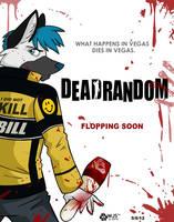 Random Killin' by wolfjedisamuel