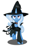 Great and Powerful - Vector