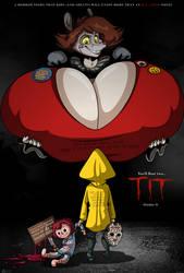 TIT by wolfjedisamuel