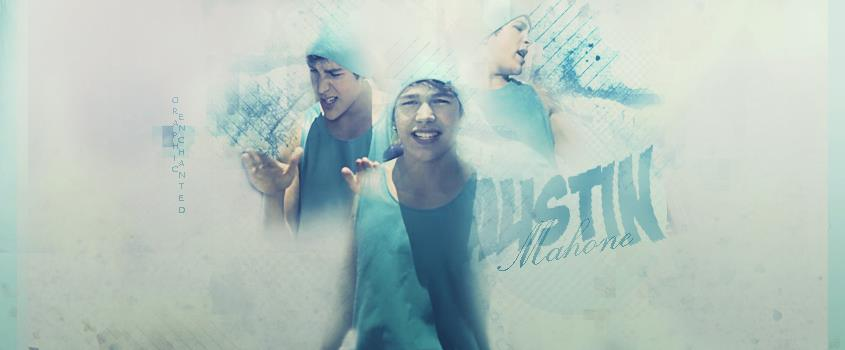 Austin Mahone Wallpaper By Graphicsenchanted