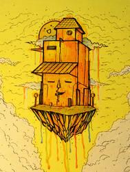 dream house by rase4