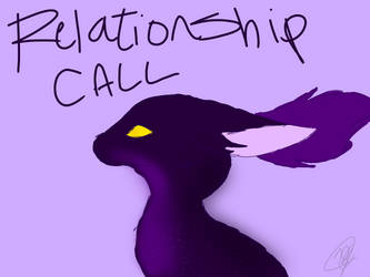 Neoma Relationship Call! by AuraLuv