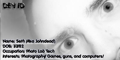Johndead's Profile Picture