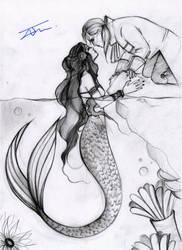 Sirene by NienorGreenfield
