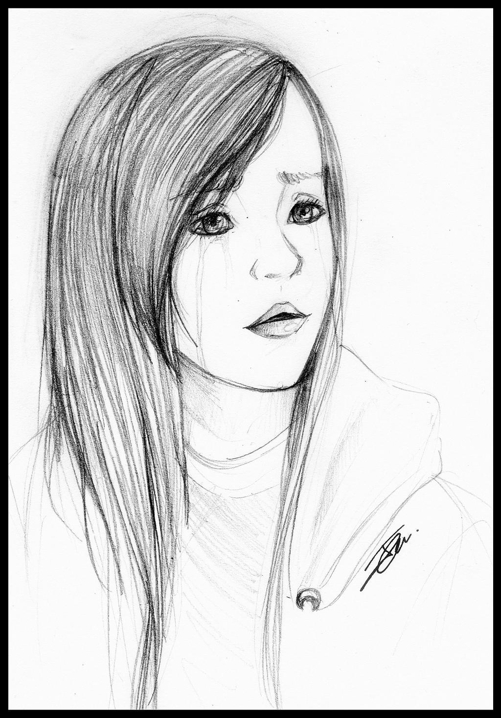 Jodie by NienorGreenfield