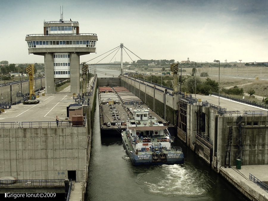 between the Sea and the Danube by MWPHOTO