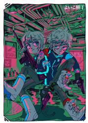 Midnight Sniper