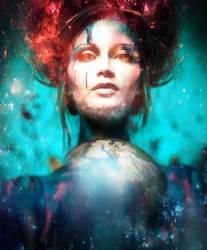 Galaxia - Designn Contest by Elettra