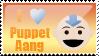ATLA: I Love Puppet Aang by twilightthemis