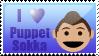 ATLA: I Love Puppet Sokka by twilightthemis