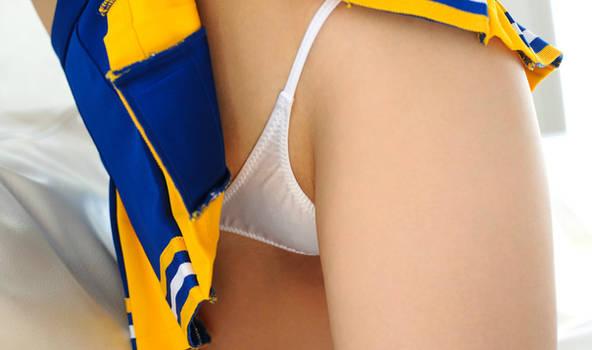 Japanese Cheerleader 19
