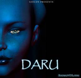 Not Avatar: Daru