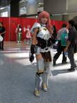 AX2011 - FFXIII-2 Lightning by Giolon