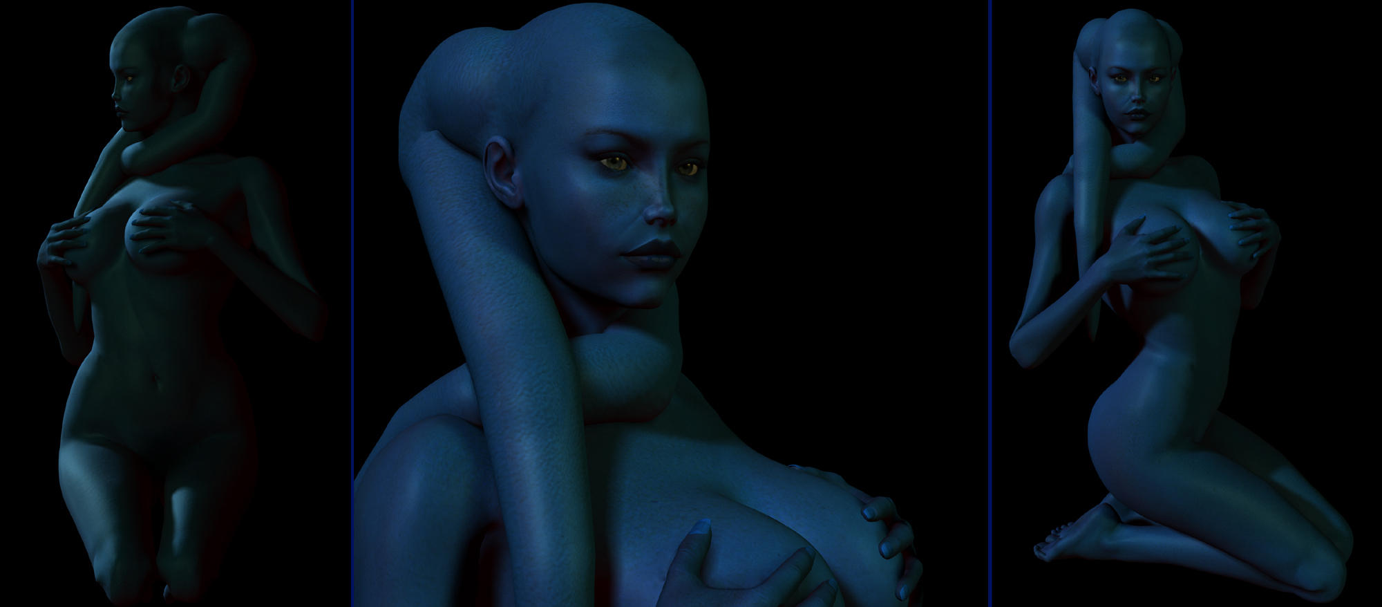 Twi'lek sexy wallpapers exposed scene