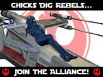 Join the Rebellion - Redux