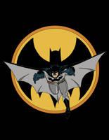 Batman Year One by SeanGregoryMiller