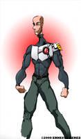 Spaceman E Redux by ezwerk