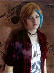 Chloe Price Cosplay by IvkaCosplay