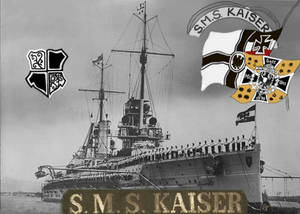 SMS Kaiser