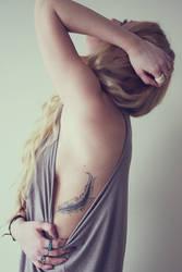 Stina by TheLastNight