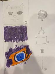 Beginner Doodle Challenge, page 2