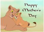 Love Ya Mama!