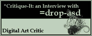 Staff: drop-asd by Critique-It