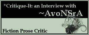 Staff: AvoNSrA by Critique-It