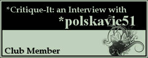 Member: polskavic51 by Critique-It