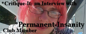 Member: Permanent-Insanity by Critique-It