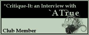 Member: ATrue by Critique-It
