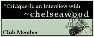 Member: Chelseawood by Critique-It