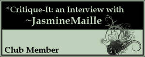 Member: JasmineMaille by Critique-It