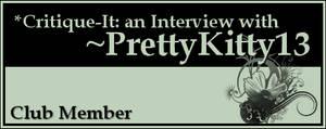Member: PrettyKitty13 by Critique-It