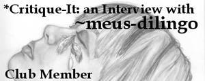 Member: meus-dilingo by Critique-It