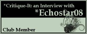 Member: Echostar08 by Critique-It