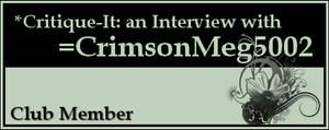 Member: CrimsonMeg5002 by Critique-It