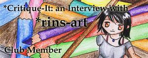 Member: rins-art by Critique-It