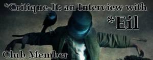 Member: Eil by Critique-It